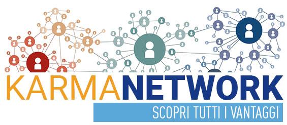 Network digitale karmatech