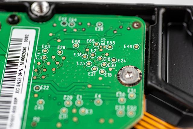 riparazione Hardware server o nas