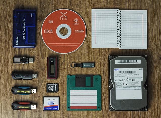 assistenza salvatatggio dati